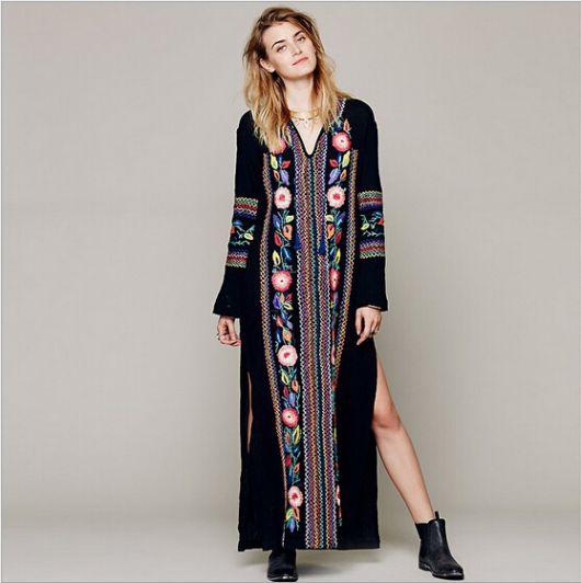 look-vestido-etnico-longo