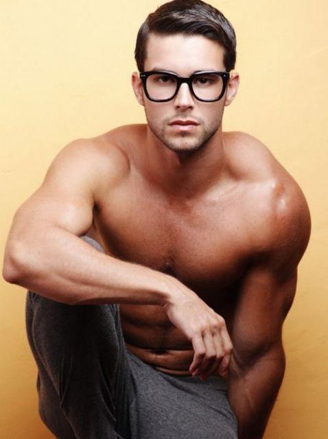 óculos geek para homens