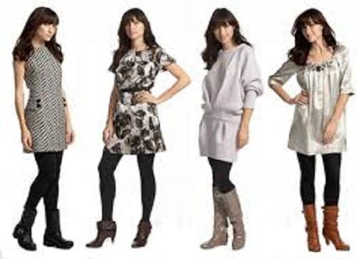 ideias para usar calça legging