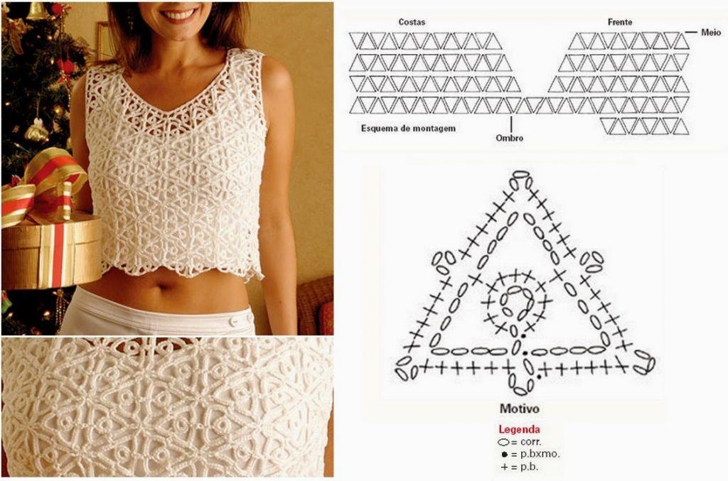 d1d58a0034 A blusinha é ideal para o dia a dia ou para uma festa