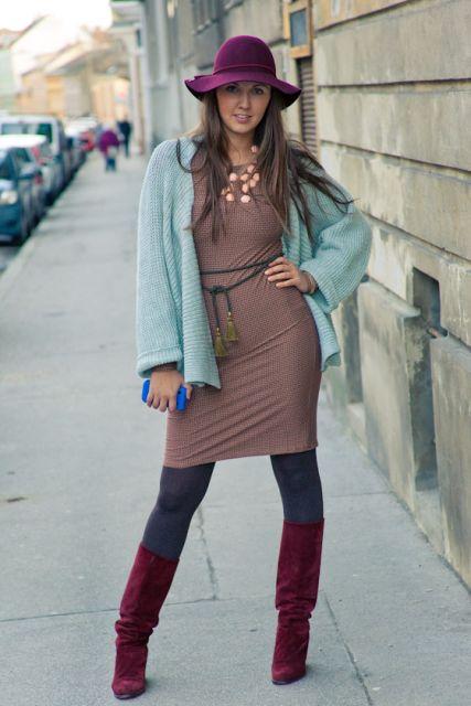 ideias-de-look-inverno-com-vestido