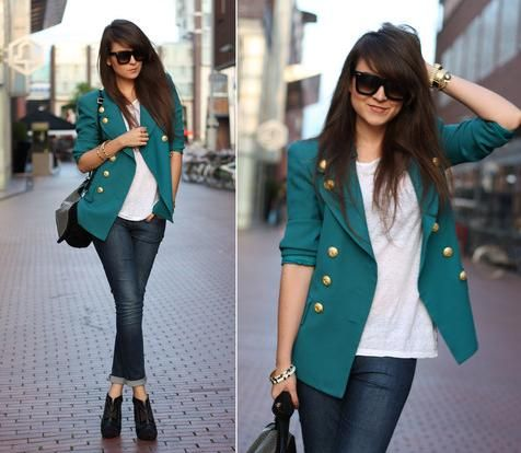 look casual para o inverno com calça jeans