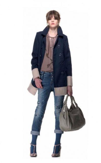 look feminino para o trabalho fashion