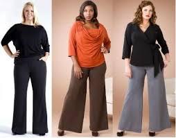 Gordinhas de pantalona