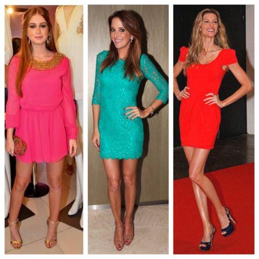Fabuloso Vestido Esporte Fino: 75 modelos incríveis e dicas de looks! RN01