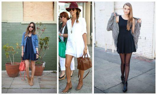 VESTIDO COM BOTA: dicas de como usar e looks incríveis!