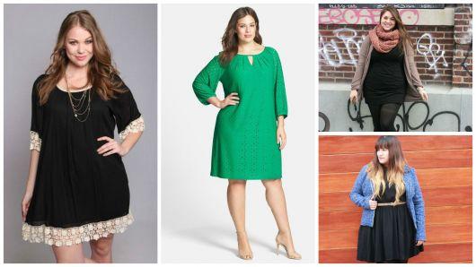 modelos vestido dia a dia