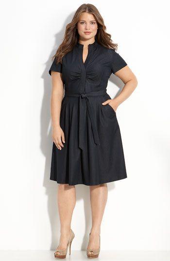 modelo com faixa cintura