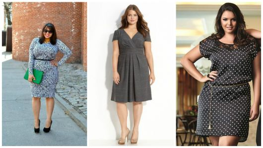 ideias vestidos