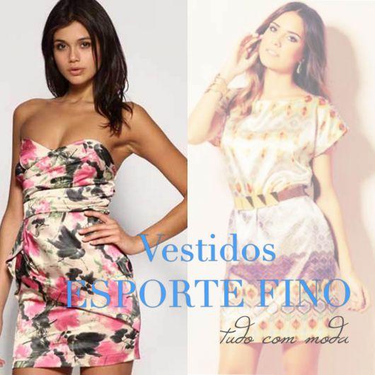 Vestido Esporte Fino: 75 modelos incríveis e dicas de looks!