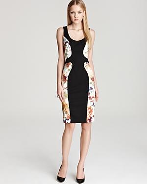 ideias de vestidos estampados para usar no trabalho