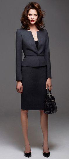 combinar vestidos com terninhos para trabalhar