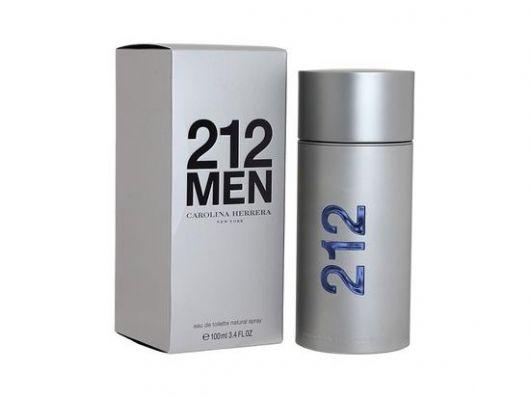 212 men masculino perfume
