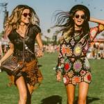 Moda Hippie feminina: Inspire-se com modelos e looks lindos
