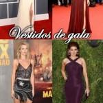 VESTIDOS DE GALA: Como escolher e 130 modelos lindos