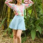 Blusa Flare / Boca de sino – modelos e dicas de como montar looks incríveis!