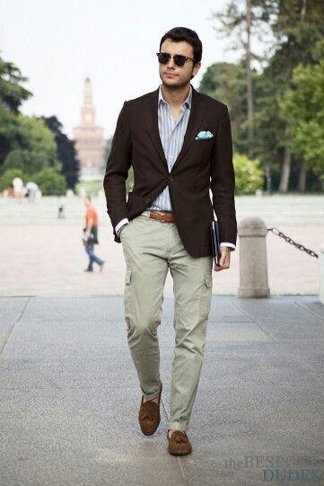calça cargo masculina look como usar