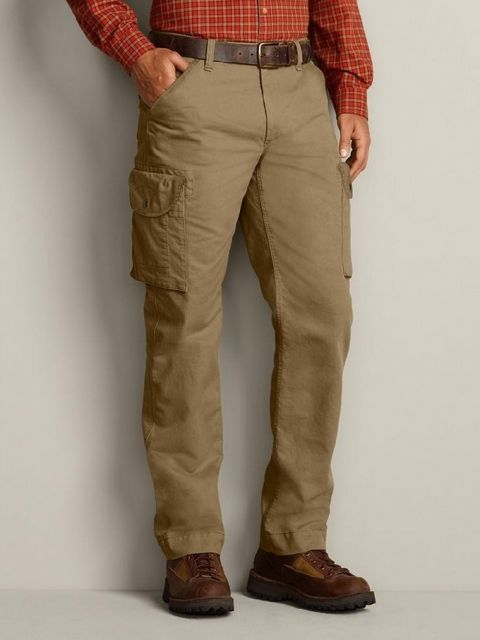 calça cargo masculina tradicional