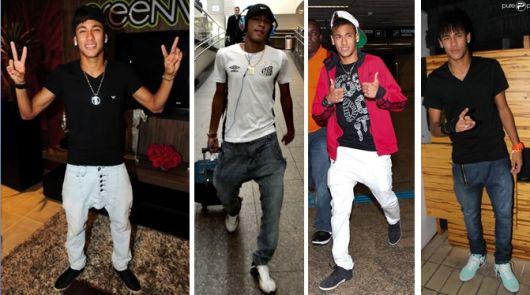 calça saruel masculina neymar jeans