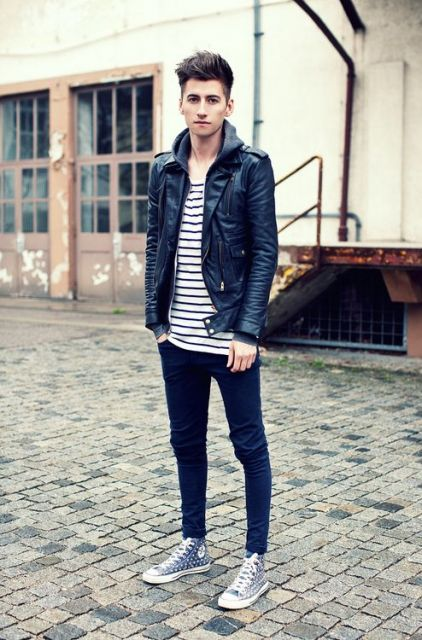 calça skinny masculina super skinny