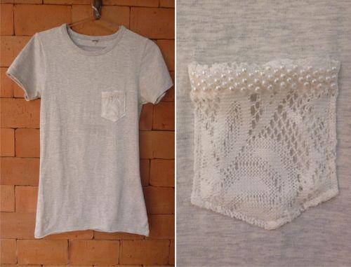 80f252c0313a0 Camisetas customizadas  60 modelos e passo a passo!
