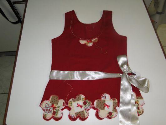 modelo infantil