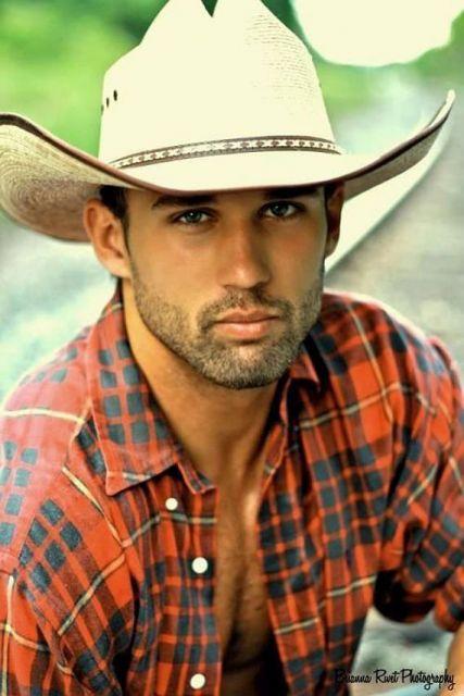 chapeu cowboy