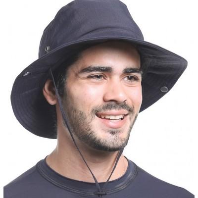 chapeu masculino australiano