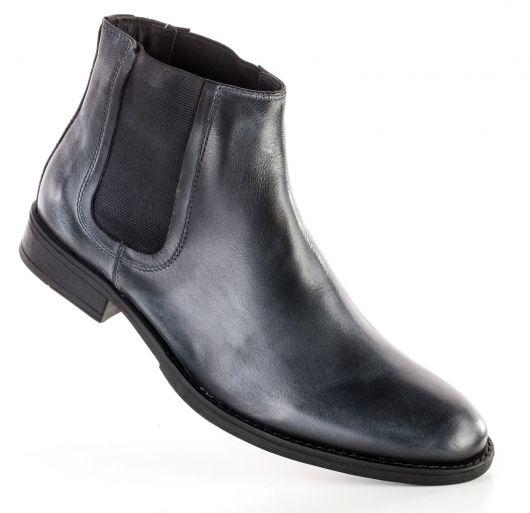 chelsea boot masculina