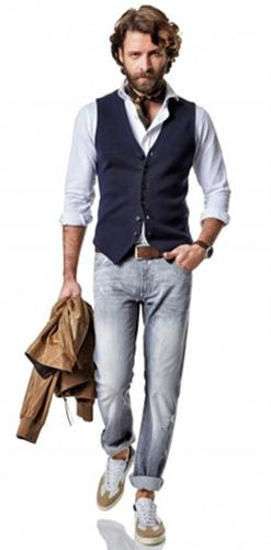 f108c36fa65a3 COLETE SOCIAL masculino  Modelos e dicas para usar corretamente