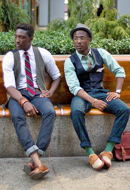 colete masculino looks cotidiano