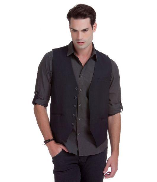 A máxima da moda é incluir no seu estilo peças cada vez mais variadas 8592d861c25