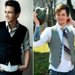 COLETE SOCIAL masculino: Modelos e dicas para usar corretamente