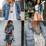 Como usar jaqueta jeans: Dicas infalíveis e Looks incríveis!