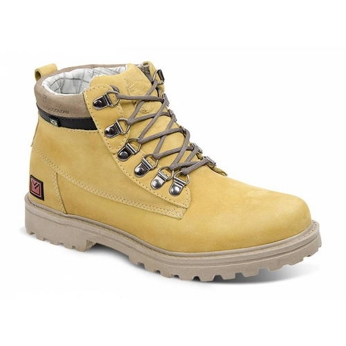 como usar yellow boot masculina