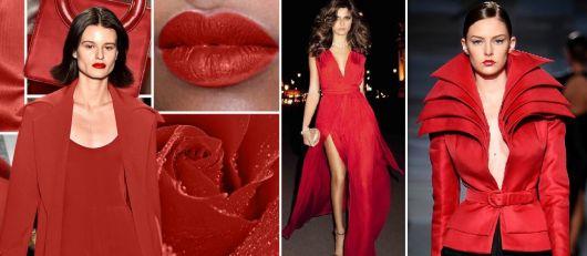 cores da moda 10 aurora red
