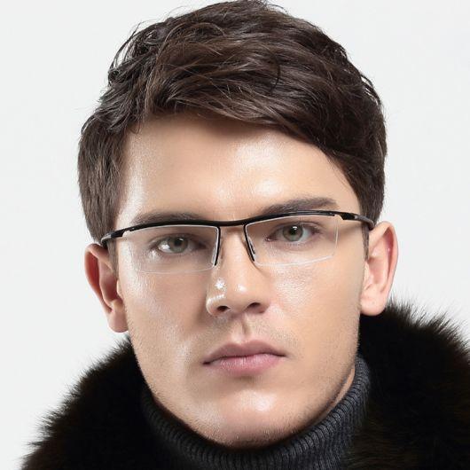 Armação De óculos De Grau Masculino Dicas E Modelos Para