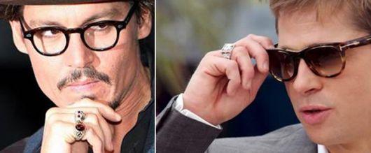 dicas para usar anel masculino