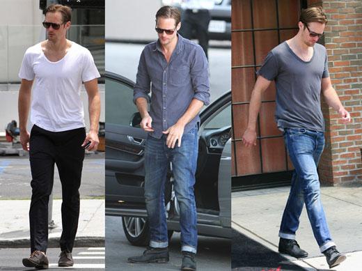estilo casual masculino para o trabalho sofisticado