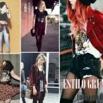 ESTILO GRUNGE: A história e as inspirações dessa tendência!