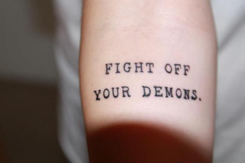 Frases Para Tatuagem 70 Inspirações Apaixonantes