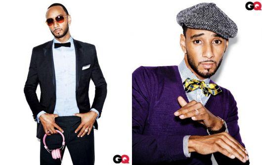 gravata borboleta estilosa