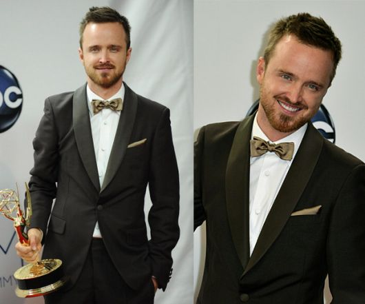 gravata borboleta gala premiação