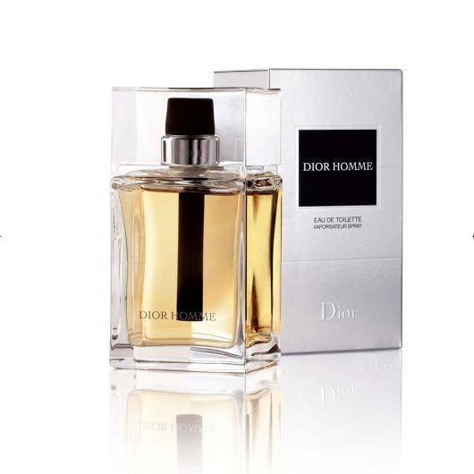 homme dior perfume