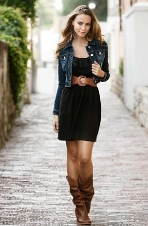 bf098a08106bb LOOK COUNTRY  Inspire-se com 60 Looks Incríveis!