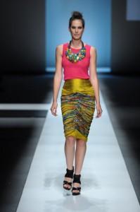 moda africana como usar