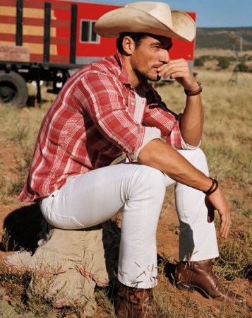 looks com bota masculina country