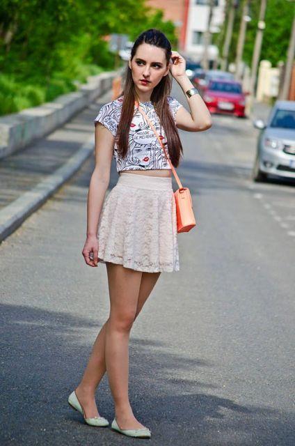 roupas e looks para ir ao shopping como escolher o look