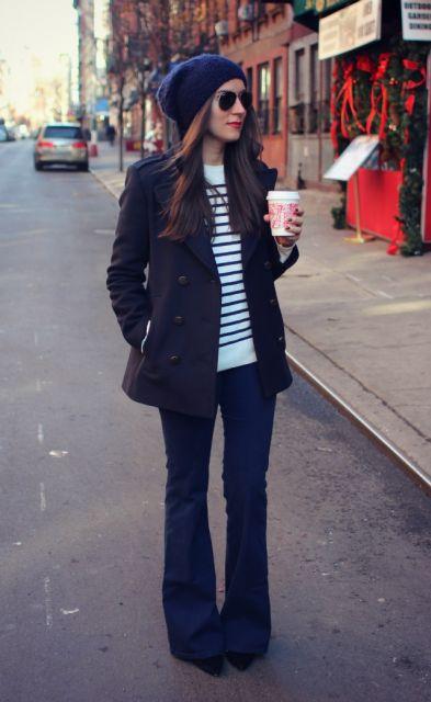 look para shopping inverno