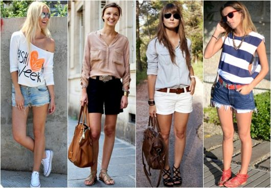 como vestir shopping em looks para shopping